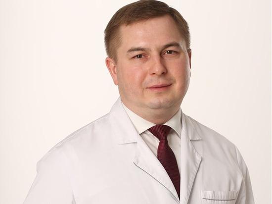 Минздрав Чувашии возглавил главврач Новочебоксарского медицинского центра