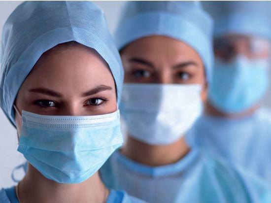 В середине 2020 года в Сестрорецке откроется новый больничный комплекс