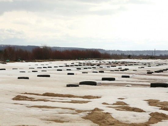 Свалку химотходов «Белое море» под Дзержинском ликвидировали
