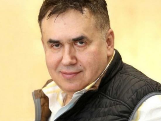 Садальский раскрыл секрет карьеры Канделаки