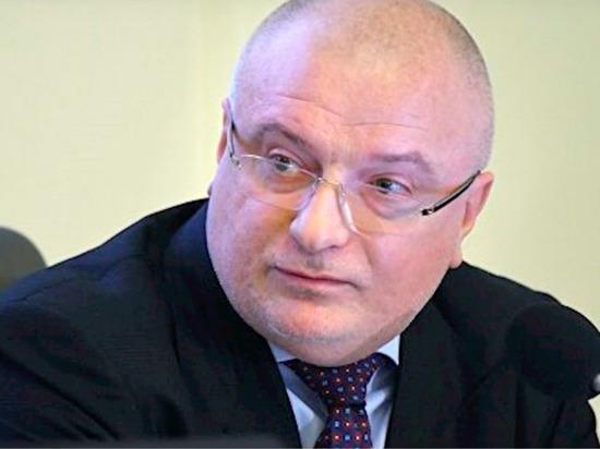 Сенатор Клишас рассказал, как будут приниматься поправки в Конституцию