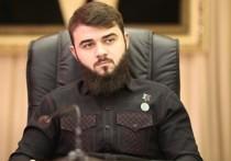 СМИ: 23-летний племянник Кадырова возглавил Совбез Чечни