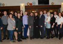 На Ставрополье состоялось заседание семейного клуба