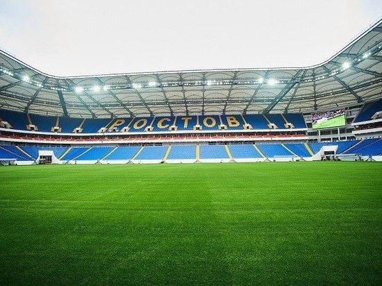 Ростовская область заняла третье место в списке самых футбольных регионов