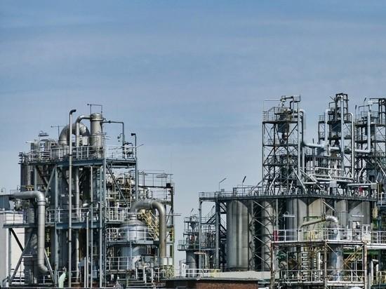 """Белоруссия начала забор технологической нефти из """"Дружбы"""""""
