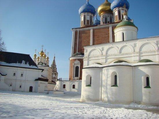 Рязанский Кремль проведет акцию «Храните память о войне»
