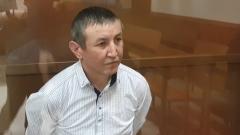 Убийце полицейского в метро дали 18 лет: видео из суда