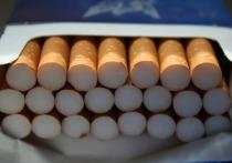 Торговые точки в ЯНАО оштрафовали на млн за нарушения при продаже сигарет