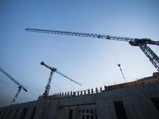 В Дагестане возобновят работы на 27 долгостроях