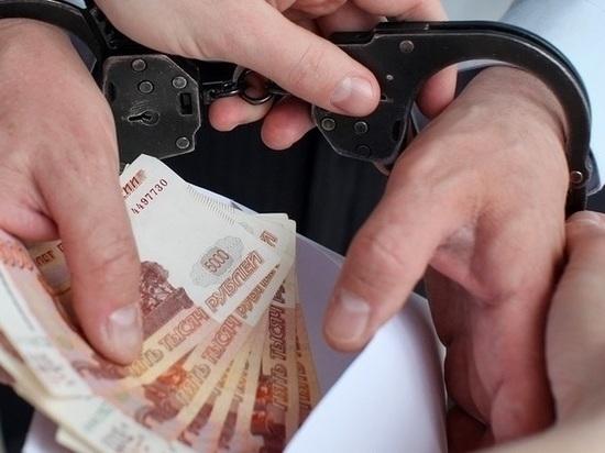 Мужчину из Ростовской области приговорили к году заключения, за кражу и дачу взятки