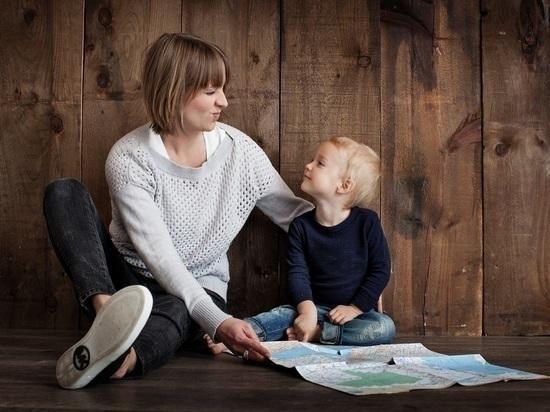 На Ставрополье выплата на детей от 3 до 7 лет составит 4,9 тысячи рублей