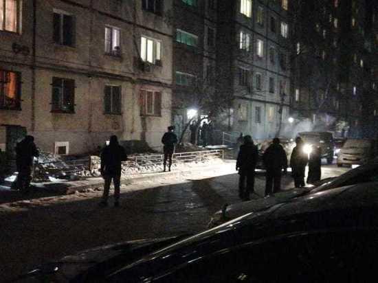 Маньяка, державшего в страхе Хабаровск, задержали оперативники