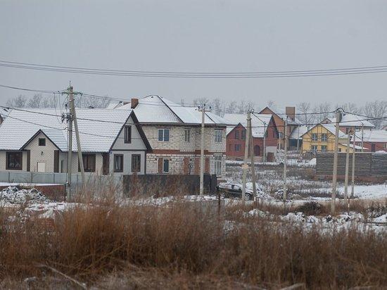 Тамбовским льготникам выделят 1500 участков под строительство жилья