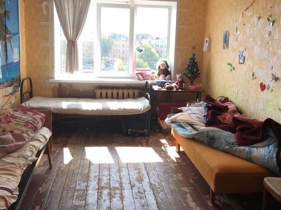 Тараканы в тарелке и клопы под подушкой:  общежития ПсковГУ
