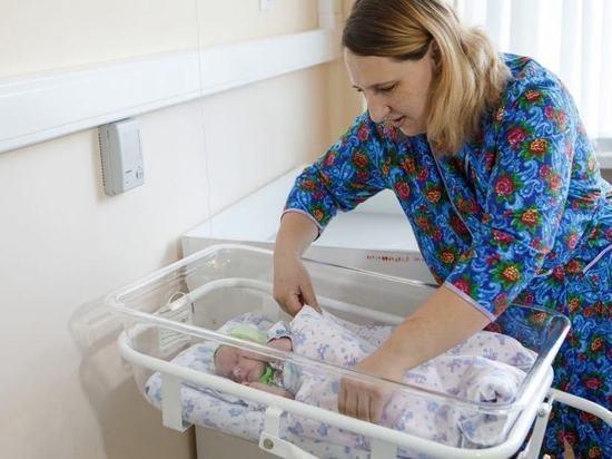 В Воронеже мать выносила ребенка вне матки и успешно родила