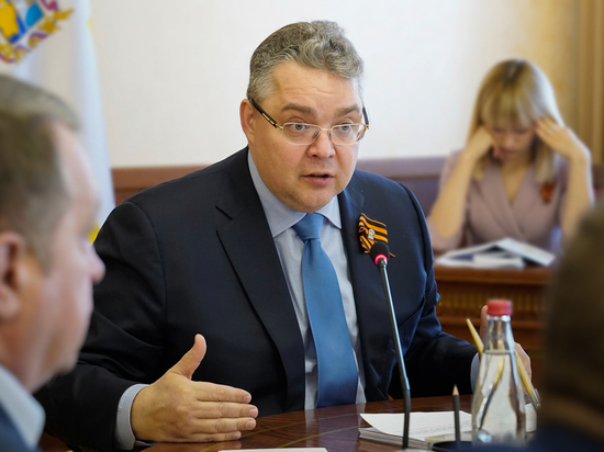Ставропольский губернатор призвал чиновников работать быстрее и лучше