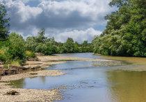 На Ставрополье выделили рекордный объем средств на расчистку русел рек