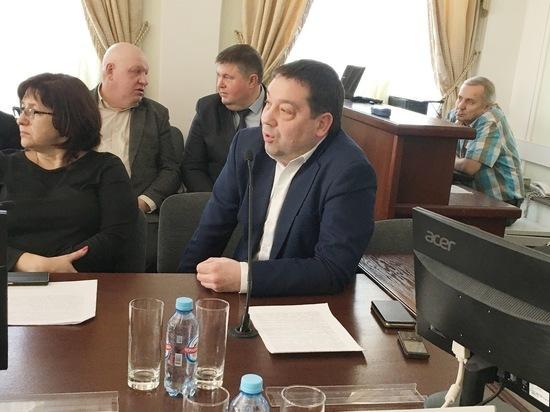 Депутат Кудинов предложил помечтать о будущем