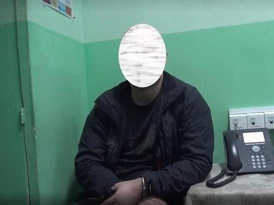 Профессиональный «домушник»-рецидивист задержан ивановскими полицейскими с поличным