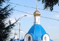 Глава религиозной организации устроил стрельбу возле храма в Москве