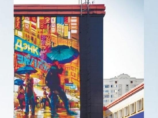 Казань может стать площадкой граффити-фестиваля «Культурный код»
