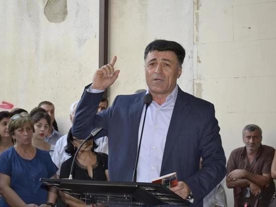 Президентом Абхазии станет милиционер, чекист или экономист