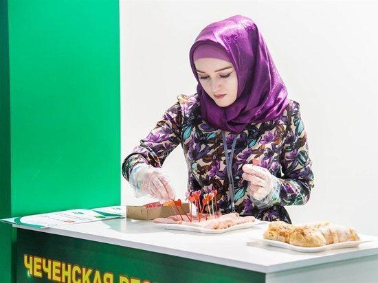 Чечня лидирует в России по темпам роста экспорта продукции АПК