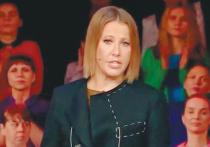 В новом ТВ-шоу Собчак превратилась в Малахова: