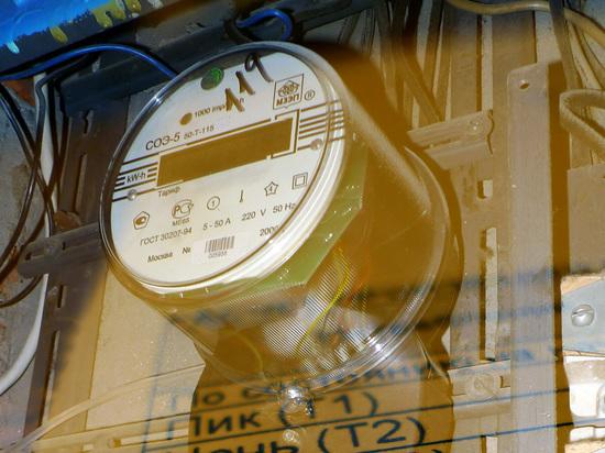 Электросчетчики будут считать количество киловатт по-новому