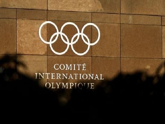 Украина и Белоруссия могут выдвинуть общую заявку на Олимпийские игры