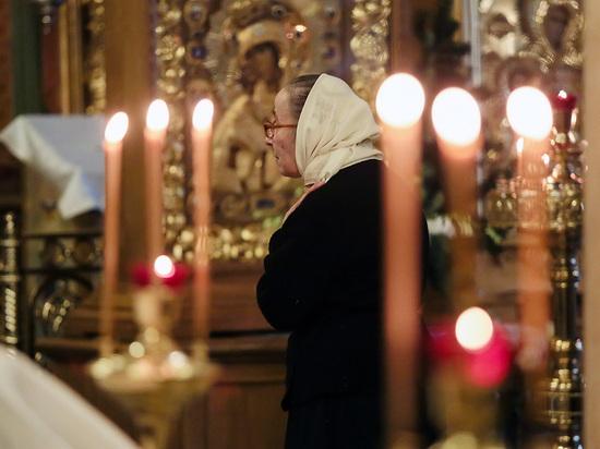 Чтобы не допустить «дедовщины» среди религиозно настроенных граждан