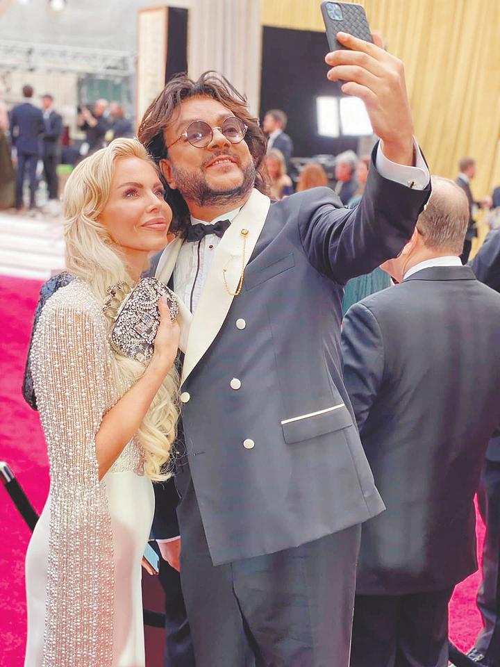 """Номинантка Дарья Кащеева раскрыла тайны """"Оскара 2020"""": страсть и пиар"""