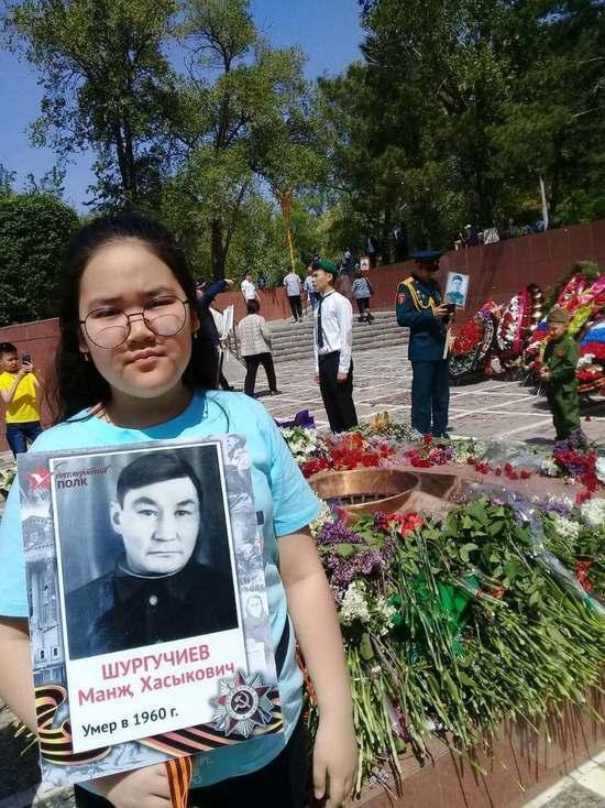 В калмыцкой столице начали приготовления к празднованию юбилея Победы