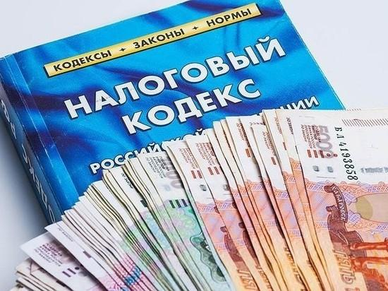 Чебоксарский бизнесмен избежал наказания, погасив 13,4 млн недоимки по налогам
