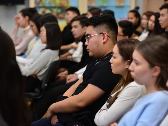 Казахстанские студенты загибаются от болезней желудочно-кишечного тракта