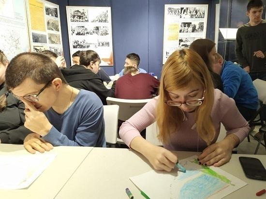 С августа 2018 года в Южно-Сахалинске действует Центр трудоустройства и досуга молодых инвалидов