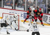 Соперником красно-белых в плей-офф может стать финский «Йокерит» или московское «Динамо»
