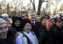 Следователи настаивают на принудительном приводе Порошенко на допрос