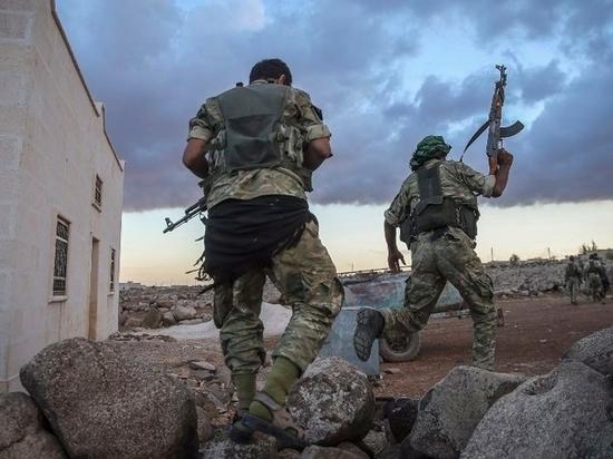 Более 60 немцев сражаются в рядах исламистов в Идлибе