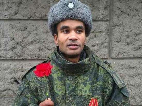 СМИ: В России задержали одного из самых известных ополченцев ДНР