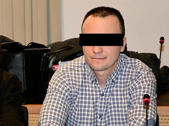 Дрезден: Молдаванин — глава международной банды — на скамье подсудимых