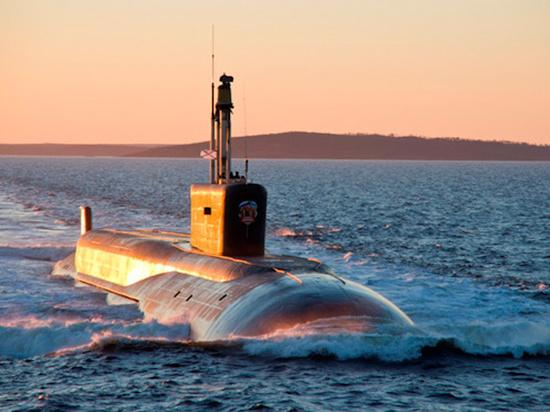 Пентагон обеспокоен усиливающейся активностью ВМФ России