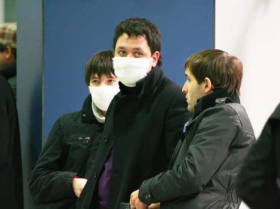 В регионе регистрируют эпидемический подъем заболеваемости