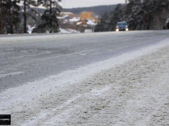 Мэр поручила усилить работу по очистке города от снега и наледи