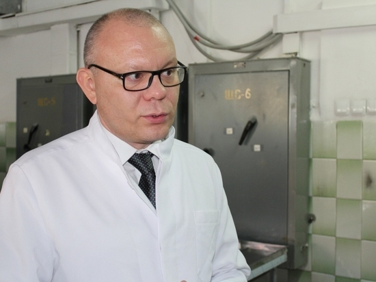 Арест экс-директора комбината питания Иркутска может отразиться на других МУПах