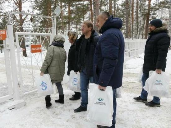 На прошлой неделе к Тюмени было приковано внимание многих российских и зарубежных новостных агентств и изданий