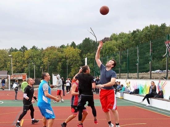 Детские городки и спортплощадки построят в Железноводске по инициативе жителей