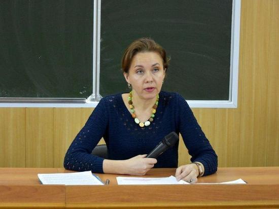 И.о. министра труда Чувашии стала Алена Елизарова