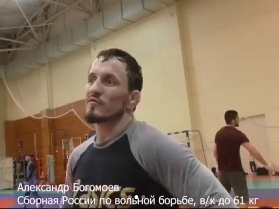 Борец из Бурятии Богомоев: «Когда ты выступаешь на чемпионате Европы, это праздник»