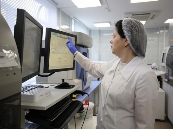 Бочаров: «У нас создан диагностический центр с лучшим оборудованием»